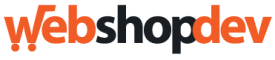 WebShopDev